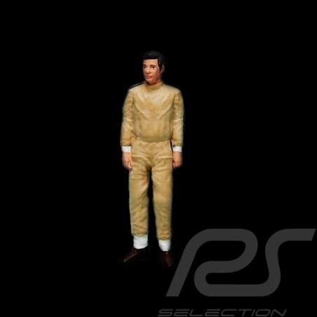 Hans Herrmann 1/32 Diorama modell AE320044