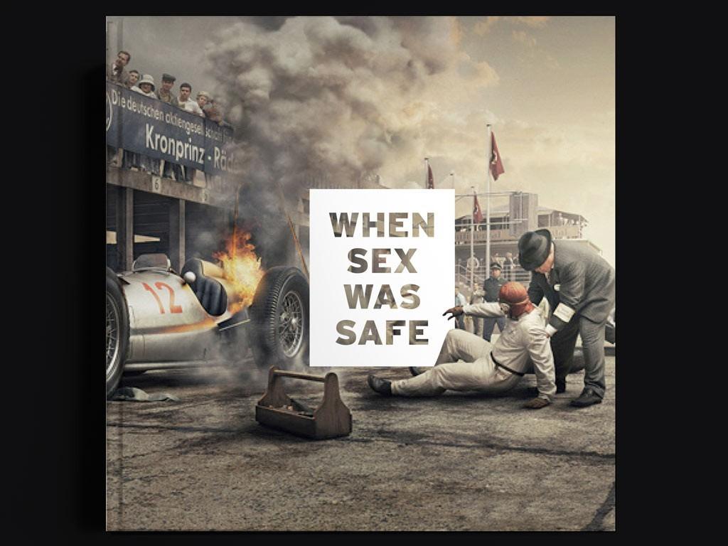 Safe sex lies
