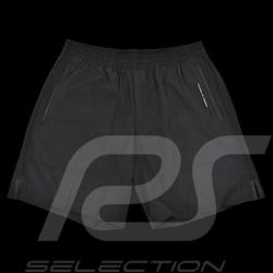 Short Porsche Sport Porsche design P'5000 noir black schwarz Adidas AA3301 - homme men herren shorts