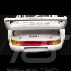 Porsche 911 type 964 Turbo S LM GT Le Mans 1993 n° 46 30 ans years Jahre 911 1/43 Spark MAP02020417