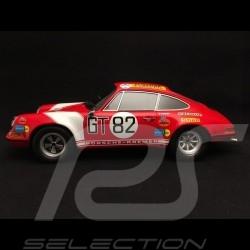 Porsche 911 S vainqueur winner Sieger 1000 km Nürburgring 1971 n° 82 Kremer 1/18 Minichamps 107716882