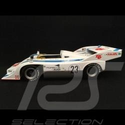 Porsche 917 10 Can Am Watkins Glen 1973 n° 23 Rinzler 1/18 Minichamps 155726507