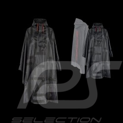 Porsche imperméable Poncho raincoat Regenmantel pluie Le Mans 2015 Motorsport Collection WAP799F