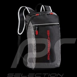 Porsche backpack ultra lightweight Racing look black grey red Porsche Design WAP0354500H