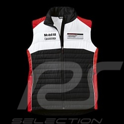 Veste Jacket Jacke Porsche Motorsport Collection sans manches sleeveless Armellose WAP805 - mixte