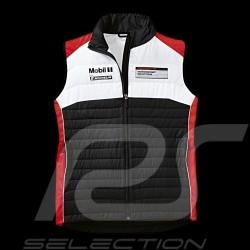 Veste Jacket Jacke Porsche Motorsport Collection sans manches sleeveless Armellose WAP805 - mixte