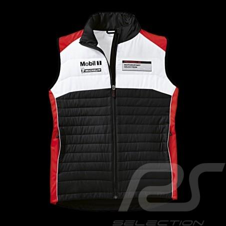 Porsche Jacket Motorsport Collection Sleeveless WAP805 - unisex