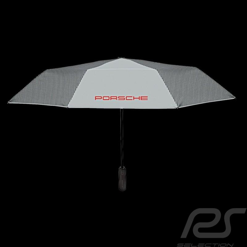Parapluie de Portière Porsche Racing Collection Car Umbrella Autotür Regenschirm Porsche Design WAP0504550H