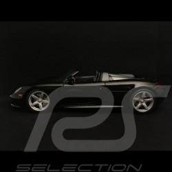Porsche carrera GT 2003 black 1/18 Motormax 73163