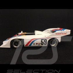 Porsche 917 10 Can Am Mid Ohio 1973 n° 59 Brumos 1/18 Minichamps 155736559
