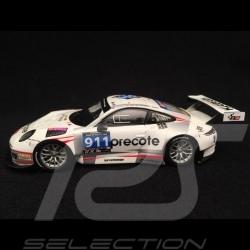 Porsche 991 GT3 R vainqueur winner Sieger 24h Paul Ricard 2016 n° 911 Precote 1/43 Spark SF110