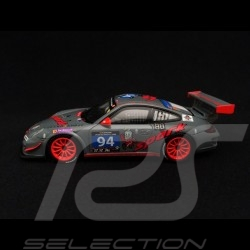 Porsche 997 GT3 Cup vainqueur winner sieger SPX 24h Paul Ricard 2016 n° 94 1/43 Spark SF112
