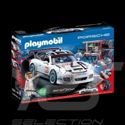 porsche 911 gt3 cup white playmobil 9225 selection rs. Black Bedroom Furniture Sets. Home Design Ideas
