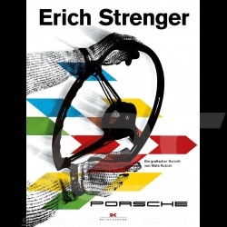 Book Erich Strenger and Porsche - Mats Kubiak