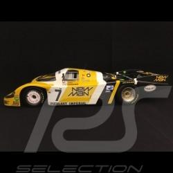 Porsche 956 Sieger Le Mans 1982 n° 1 Rothmans 1/12 Truescale TSM151209