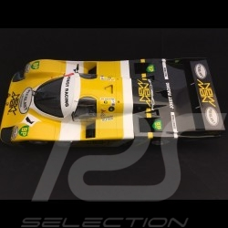 Porsche 956 vainqueur winner sieger Le Mans 1984 n° 7 Newman 1/12 Truescale TSM151209