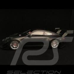 Porsche 911 GT3 R type 991 test Nürburgring 2015 carbone carbon Kohlenstoff 1/18 Minichamps 155156161