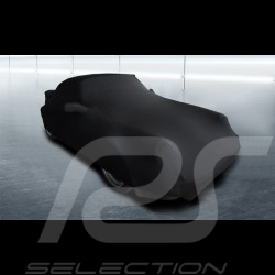 Housse de protection intérieur Indoor car cover Fahrzeugabdeckung Porsche 911 Type 993 noire Black Schwarz Qualité Premium