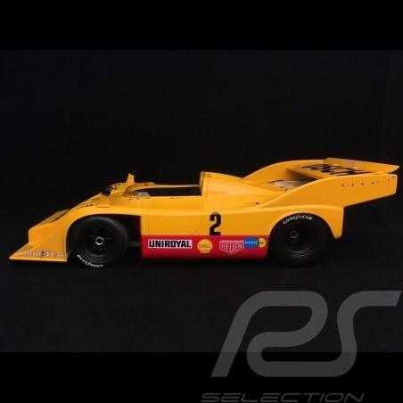 Porsche 917 /10 vainqueur winner sieger Nürburgring 1973 n° 2 Bosch 1/18 Minichamps 155736502