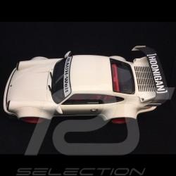 Porsche 911 RWB type 964 Hoonigan blanche white weiß 1/18 GT SPIRIT GT732