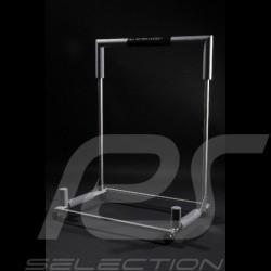 Support de rangement storage stand rack Porsche Hardtop Qualité Premium