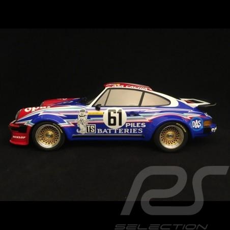 Porsche 934 Le Mans 1976 n° 61 Andruet 1/18 Minichamps 153766461