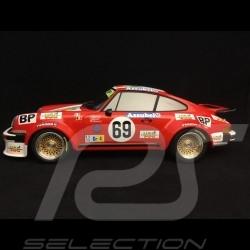 Porsche 934 Le Mans 1978 n° 69 VSD Ravenel 1/18 Minichamps 153786469