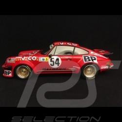 Porsche 934 winner Le Mans 1976 n° 54 Meznarie 1/18 Minichamps 153766454