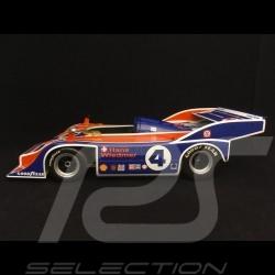 Porsche 917 10 Mosport Canam 1973 n° 4 Wiedmer Air Canada 1/18 Minichamps 153736504