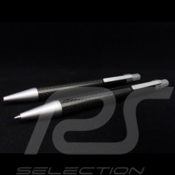 Set of 2 Porsche Design Carbon Ballpoint Pen WAP0514000F