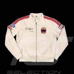 Jo Siffert Tribute Veste Jacket Jacke homme men Herren