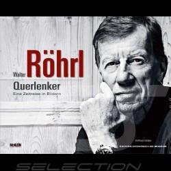 Book Walter Röhrl Querlenker Eine Zeitreise in Bildern - in German
