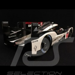 Porsche 919 Hybrid - HY n° 2 LMP1 Winner Le Mans 2016 1/18 Spark WAP0219190H