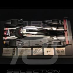 Porsche 919 Hybrid - HY n° 2 LMP1 Vainqueur Le Mans 2016 1/18 Spark WAP0219190H winner sieger