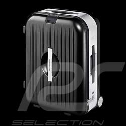 Travel luggage Porsche Trolley Aluminium Rimowa M Basalt Black Porsche Design WAP0354000A