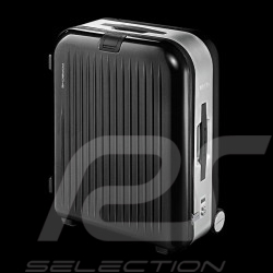 Bagage Luggage Gepäck Porsche Trolley Aluminium Rimowa M Noir Basalte Porsche Design WAP0354000A