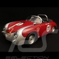 Porsche 356 A Carrera GT Speedster n° 77 Bruce Jennings 1/18 Schuco 450030700