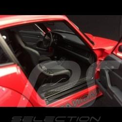 Porsche 911 typ 993 RWB Naginata rot gun 1/18 Autoart 78153