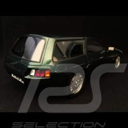 Porsche 928 S Kombi Artz 1979 vert foncé 1/18 Premium X PR18002