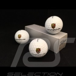 Porsche Design WAP0600430D Balles de golf Golf balls Golfball Porsche Titleist NXT®Tour Collection Golf