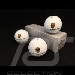 Golf balls Porsche Titleist NXT®Tour Golf Collection Porsche Design WAP0600430D
