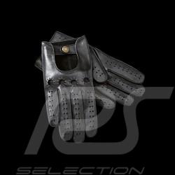 Driving gloves Porsche Classic leather - men Porsche Design WAP5190010H