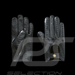Driving gloves Porsche Classic leather - men Porsche Design WAP5190010H