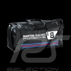 Sac de sport Porsche Martini Racing noir Porsche Design WAP0350070D