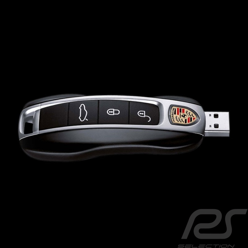usb stick porsche ignition key porsche design wap0407110h selection rs. Black Bedroom Furniture Sets. Home Design Ideas