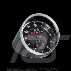 Horloge de table Porsche 911 Chrono Porsche Design WAP0701010G Table clock Tischuhr