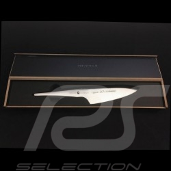 Knife Type 301 Design by F.A. Porsche Santoku universal 15.2 cm Chroma P03