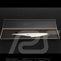 Couteau Knife Messer Porsche Design Type 301 Design by F.A. Porsche Santoku universel 14.2 cm Chroma P04