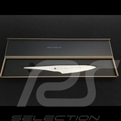 Knife Type 301 Design by F.A. Porsche Santoku universal 14.2 cm Chroma P04