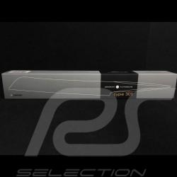 Messer Porsche Design Typ 301 Design by F.A. Porsche Brot und Braten 20.9 cm Chroma P06